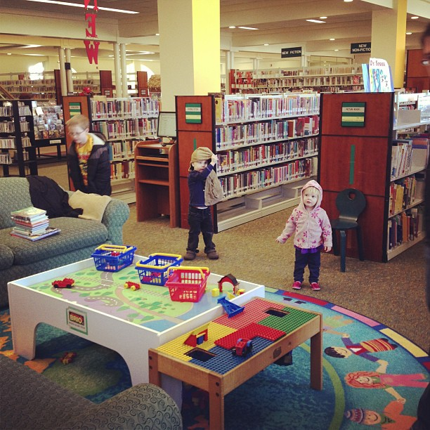 libraryday