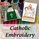 Catholic Embroidery