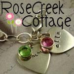 Rose Creek Cottage