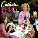 Catholic Child