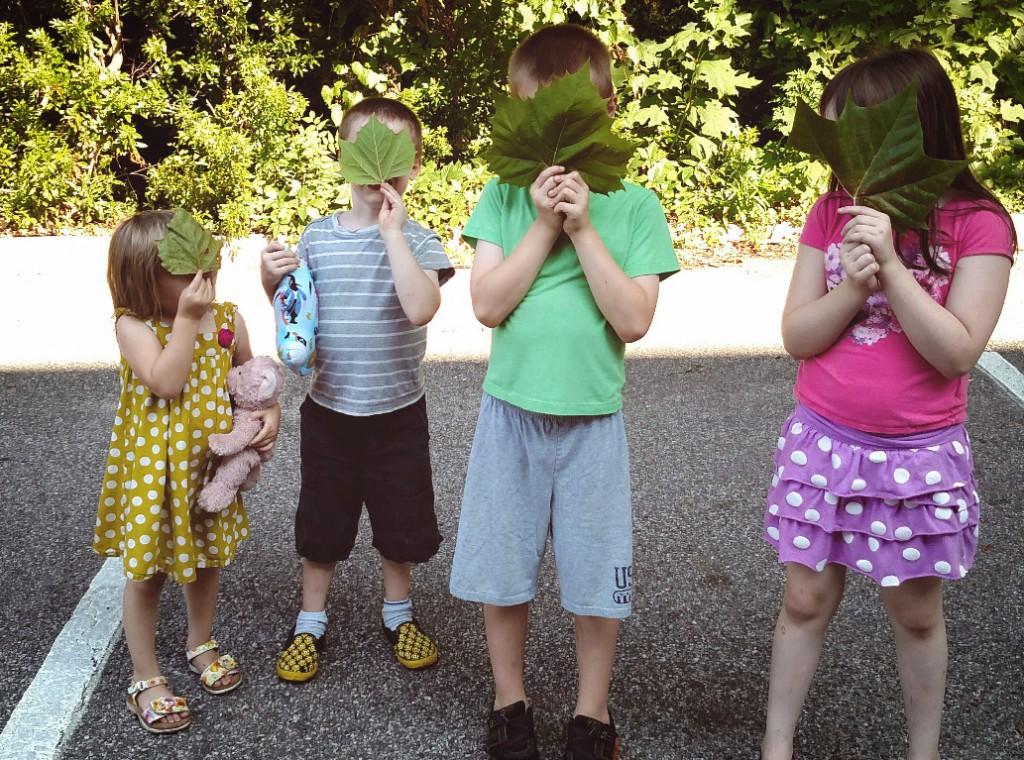 leafchildren