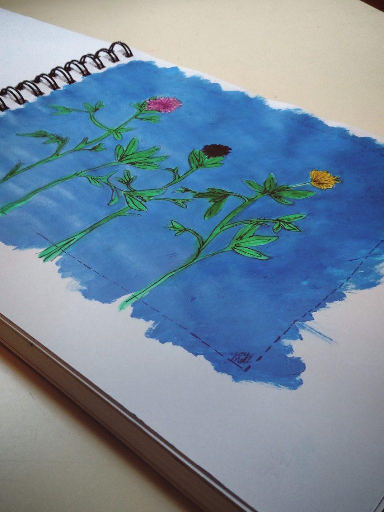 firstflowers