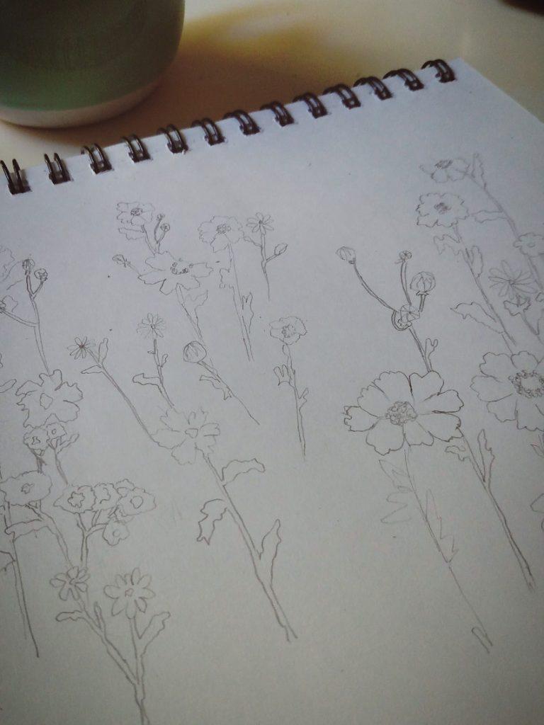 flowersketch3