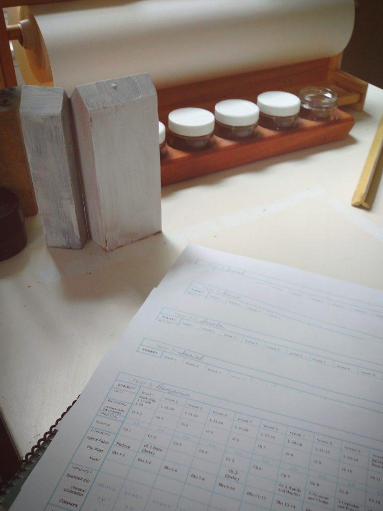 plansheets